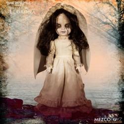 Living Dead Dolls Lloronas Fluch La Llorona  (25 cm)