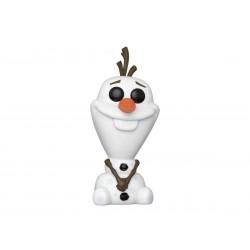 Die Eiskönigin II POP! Disney Vinyl Figur Olaf (10 cm)