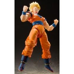 Dragon Ball Z S.H. Figuarts Actionfigur Son Gohan (Event Exclusive Color Ver.) (16 cm)