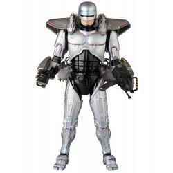 Robocop 3 MAFEX Actionfigur Robocop (16 cm)