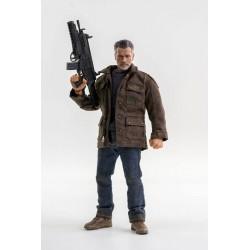 Terminator: Dark Fate Actionfigur 1/12 T-800 (16 cm)