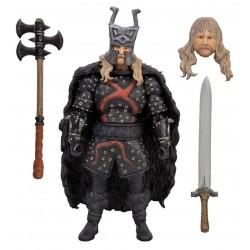 Conan der Barbar Ultimates Actionfigur Rexor (18 cm)
