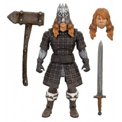Conan der Barbar Ultimates Actionfigur Thorgrim (18 cm)