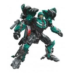 Transformers Studio Series Deluxe Class Actionfigur Roadbuster (11 cm)