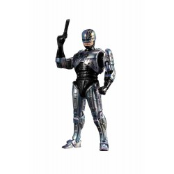 Robocop 2 Actionfigur 1/18 Battle Damage Robocop (10 cm)