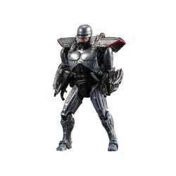 Robocop 3 Actionfigur 1/18 Robocop with Jetpack (10 cm)
