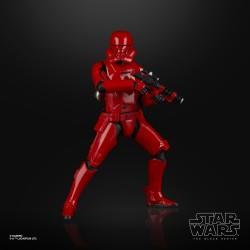 Star Wars Black Series Actionfigur Sith Jet Trooper (Episode IX) (15 cm)