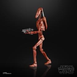 Star Wars Black Series Actionfigur Battle Droid (Geonosis) (15 cm)