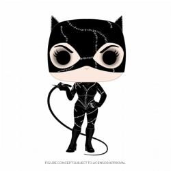 Batman Returns POP! Heroes Vinyl Figur Catwoman (10 cm)