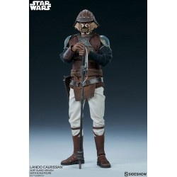 Star Wars Episode VI Actionfigur 1/6 Lando Calrissian (Skiff Guard Version) (30 cm)