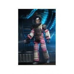 Neca Alien 40th Anniversary Actionfigur Dallas (Compression Suit) (18 cm)