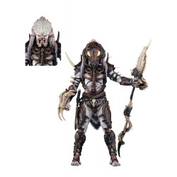 Predator Ultimate Actionfigur Alpha Predator (100th Edition) (20 cm)