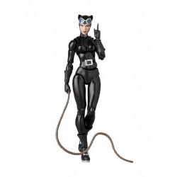 Batman Hush MAFEX Actionfigur Catwoman (15 cm)