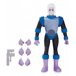 Batman The Animated Series Actionfigur Mr. Freeze (16 cm)