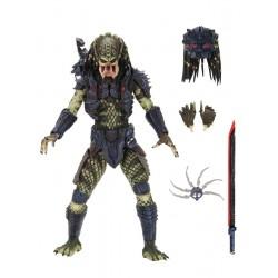 Predator 2 Actionfigur Ultimate Armored Lost Predator (20 cm)