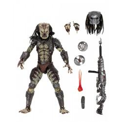 Predator 2 Actionfigur Ultimate Scout Predator (20 cm)