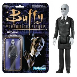 Buffy ReAction Actionfigur The Gentleman (10 cm)