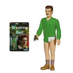 Breaking Bad ReAction Actionfigur Walter White (10 cm)