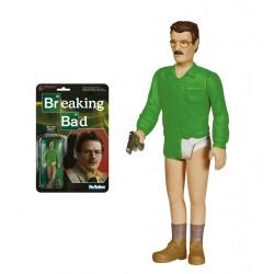 Breaking Bad ReAction Actionfigur Walter White (10 cm)