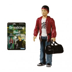 Breaking Bad ReAction Actionfigur Jesse Pinkman (10 cm)