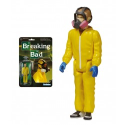 Breaking Bad ReAction Actionfigur Jesse Pinkman in Cook Suit (10 cm)