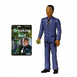 Breaking Bad ReAction Actionfigur Gus Fring (10 cm)