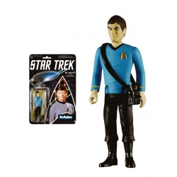 Star Trek ReAction Actionfigur Dr. McCoy (10 cm)