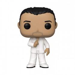 Backstreet Boys Funko POP! Rocks Vinyl Figur Howie Dorough (10 cm)