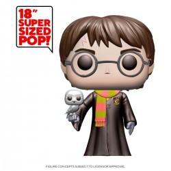 Harry Potter Funko Super Sized POP! Vinyl Figur Harry Potter (48 cm)