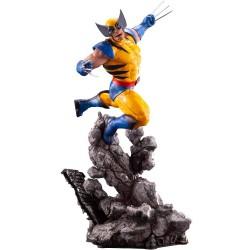 Marvel Comics Fine Art Statue 1/6 Wolverine (40 cm)