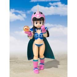 Dragon Ball Z S.H. Figuarts Actionfigur Chichi (Kid) (10 cm)