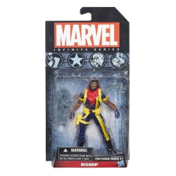 "Marvel Infinite Series 1 2015 Bishop 3.75"" (10 cm)"