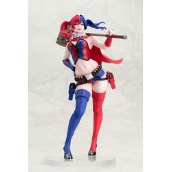 DC Comics Bishoujo PVC Statue 1/7 Harley Quinn (New 52) (23 cm)