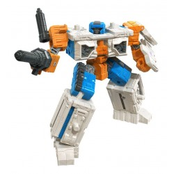 Transformers Generations War for Cybertron: Earthrise Wave 2 2020 Airwave (15 cm)