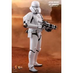 Star Wars Episode IX Movie Masterpiece Actionfigur 1/6 Jet Trooper (31 cm)