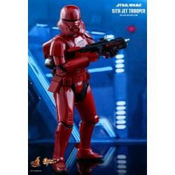 Star Wars Episode IX Movie Masterpiece Actionfigur 1/6 Sith Jet Trooper (31 cm)