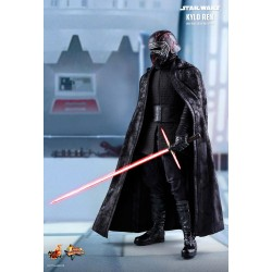Star Wars Episode IX Movie Masterpiece Actionfigur 1/6 Kylo Ren (33 cm)