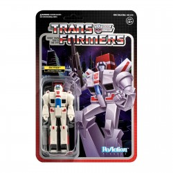 Transformers ReAction Actionfigur Wave 2 Skyfire (10 cm)