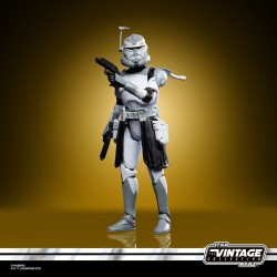 Star Wars Vintage Collection Actionfigur Clone Commander Wolffe (The Clone Wars) (10 cm)