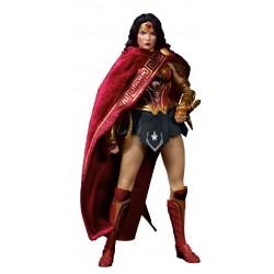 DC Comics Actionfigur One:12 Wonder Woman (17 cm)
