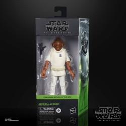 Star Wars Black Series Actionfigur Admiral Ackbar (Episode VI) (15 cm)