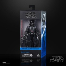 Star Wars Black Series Actionfigur Darth Vader (Episode V) (15 cm)