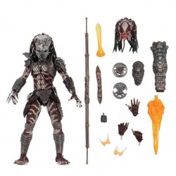 Predator 2 Actionfigur Ultimate Guardian Predator (20 cm)