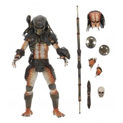 Predator 2 Actionfigur Ultimate Stalker Predator (20 cm)