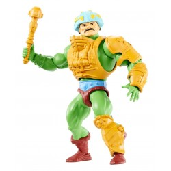 Masters of the Universe Origins Wave 2 Actionfigur Man-At-Arms (14 cm)