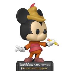 Micky Maus POP! Disney Archives Vinyl Figur Tailor Mickey (10 cm)