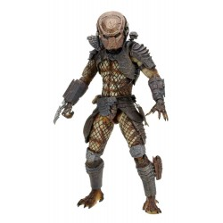 Predator 2 Actionfigur Ultimate City Hunter (18 cm)