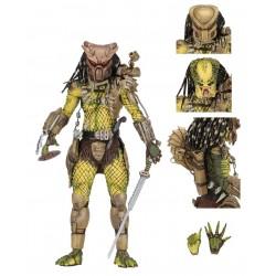 Predator 1718 Actionfigur Ultimate Elder: The Golden Angel (21 cm)