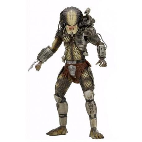 Predator Actionfigur Ultimate Jungle Hunter (18 cm)