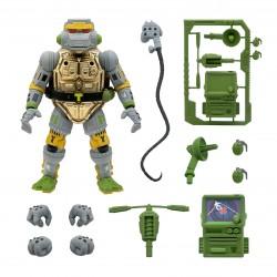 Teenage Mutant Ninja Turtles Ultimates Actionfigur Metalhead (18 cm)